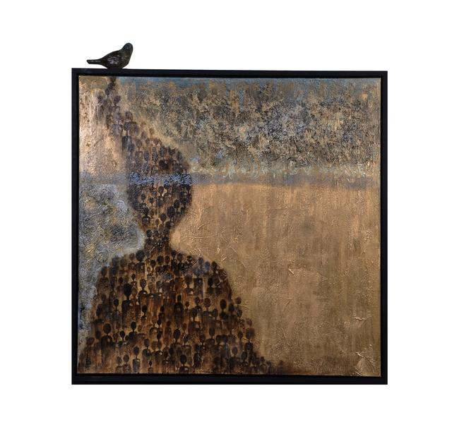 , 'Caravan,' 2018, Janet Rady Fine Art