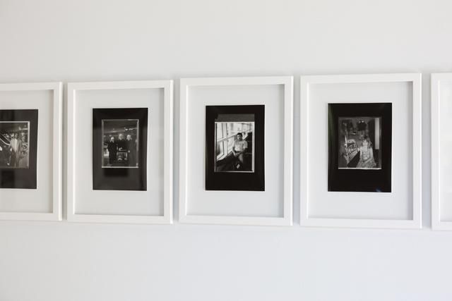 , 'Arrival,' 1997, Lisa Vollmer Gallery