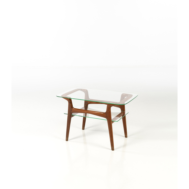 Attributed to Paolo Buffa, 'Coffee Table', circa 1940, PIASA