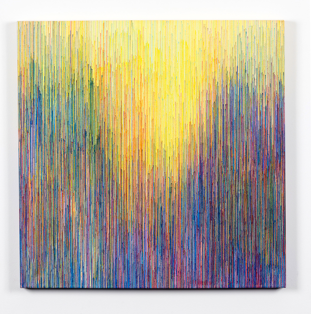 , 'Untitled,' 2017, Michele Mariaud Gallery