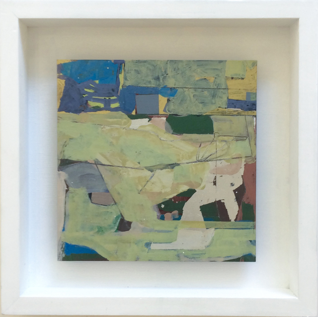 James O'Shea, 'Clear in the Garden', 2017, Carrie Haddad Gallery