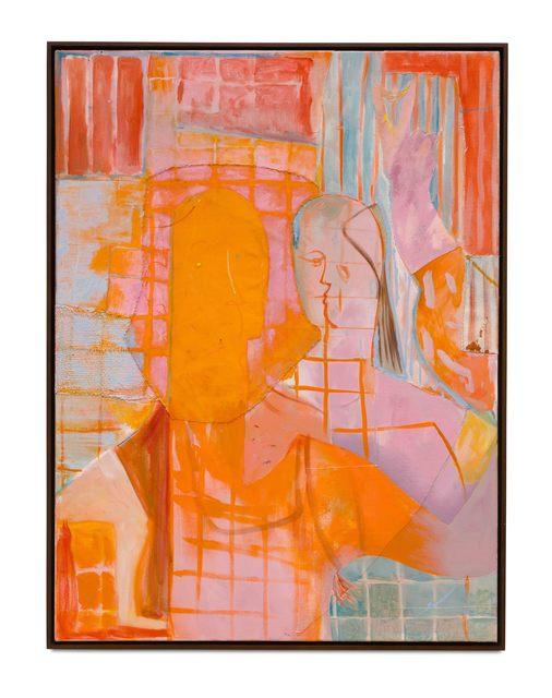 , 'Untitled (Winner),' 2017, 11R