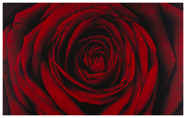 Robert Longo, 'Untitled (Cuore Ingrato)', 2017, Adamson Gallery
