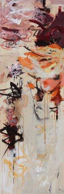 , 'Opus 22,' 2018, Julie Nester Gallery