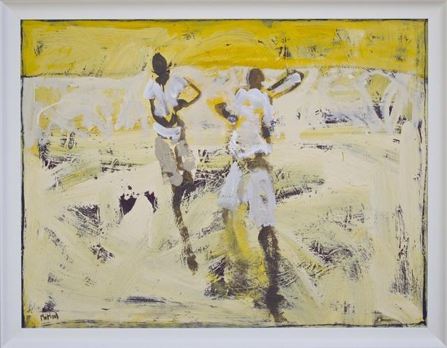 , 'Bush Cricket III,' 2014, Wentworth Galleries