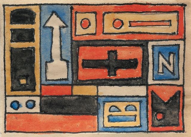 , 'Constructivo,' , Galería de las Misiones