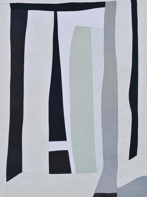 , 'Tap Root,' 2017, Monte Clark Gallery