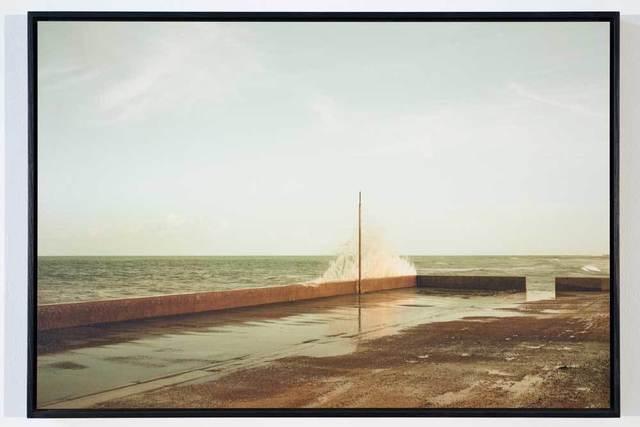 , 'Nereide IX,' 2012, ROSEGALLERY