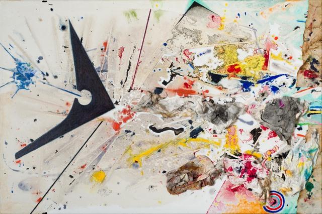 , 'Wrapped 28 L,' 2015, Alessandro Berni Gallery
