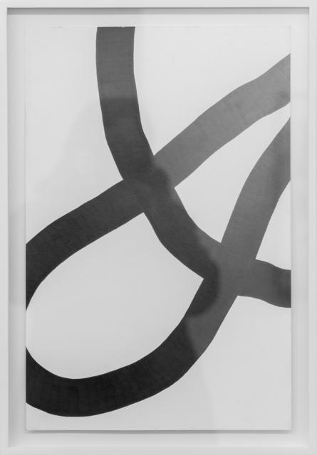 , 'Untitled 2,' 2017, Ruttkowski;68