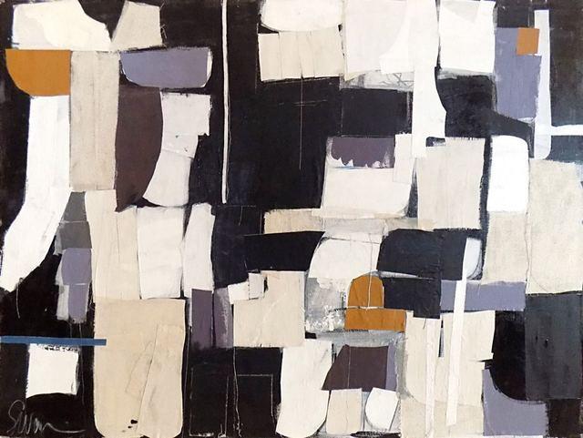 , 'Downtown II,' 2016, Artspace Warehouse