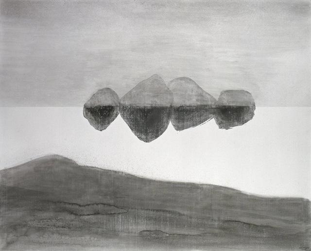 , 'Reflets,' 2011, Galeria Senda