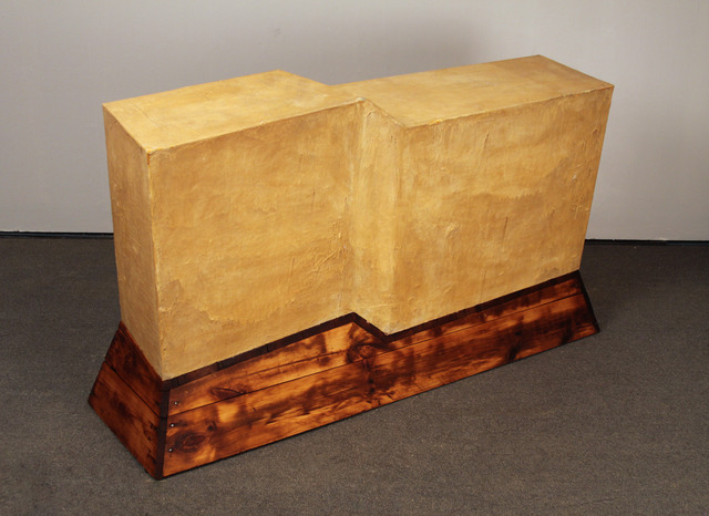 , 'Pedestal Piece,' 1968, Häusler Contemporary