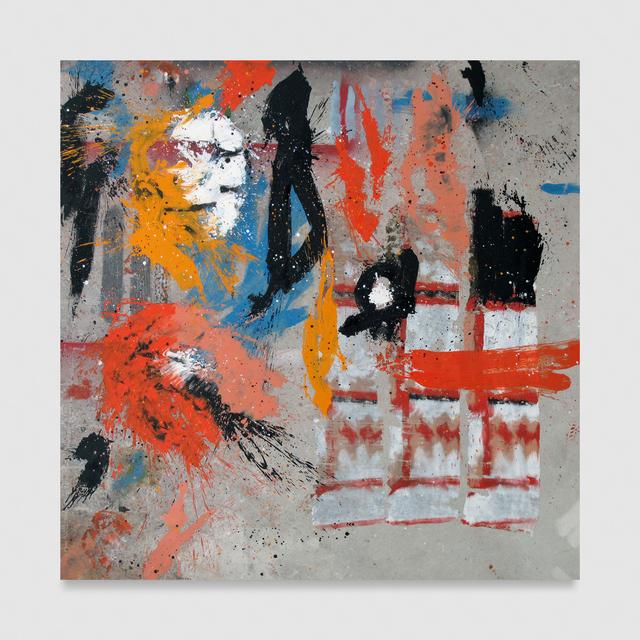 , 'Blessed Onion,' 2016-2017, Baert Gallery