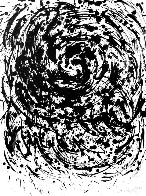 , 'Spirale ,' 2013, Galerie Kellermann