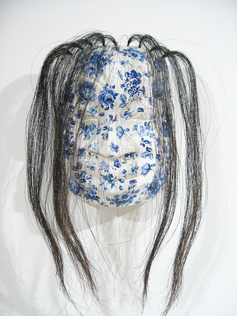 Nicholas Galanin, 'S'igeika'awu: Ghost', 2009, Macaulay & Co. Fine Art