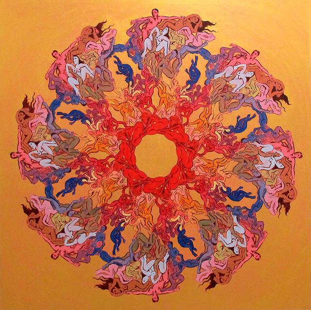 , 'Contaminante,' 2014, Artur Fidalgo Galeria