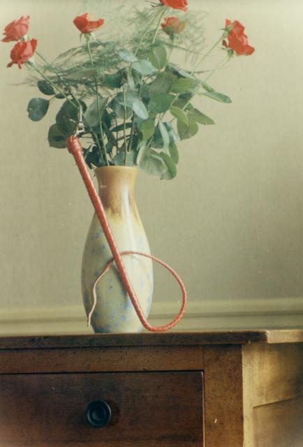 , 'Sans titre,' 1967, Galerie Lumière des Roses