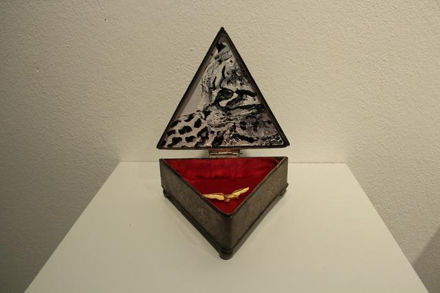, 'Untitled (46),' 2016, Mario Mauroner Contemporary Art Salzburg-Vienna