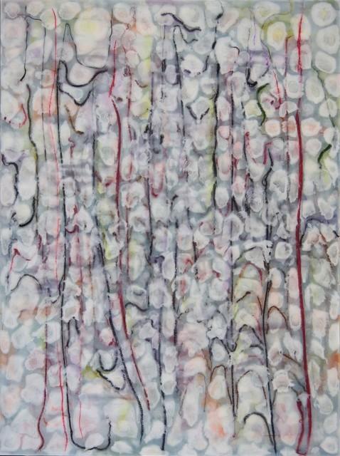 , 'Energy of Dreaming,' 2018, Walker Fine Art