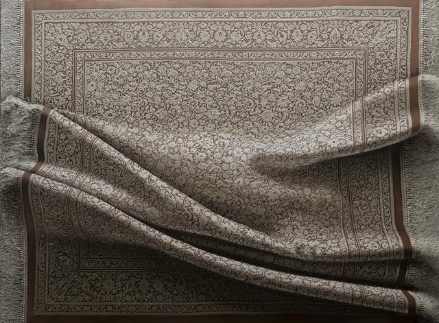 , 'Cinnamon Drive,' 2017, Galerie Isa