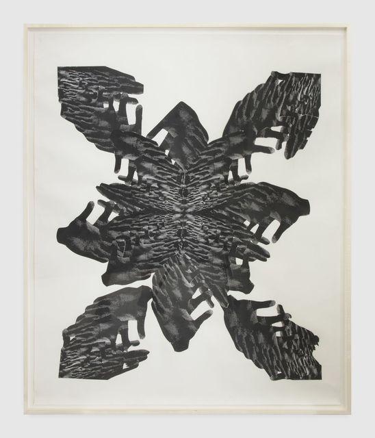 Kandis Williams, 'Internal Audible: Hampton', 2016, Night Gallery