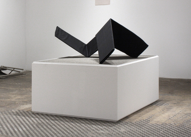 , 'Pants Sculpture VII,' 2009, Corey Oberlander + Lindsey Stapleton