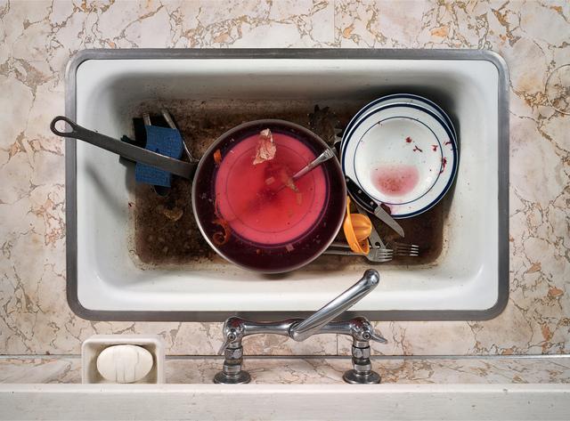 Isaac Layman, 'Sink', 2008, Photography, Archival inkjet print, Elizabeth Leach Gallery