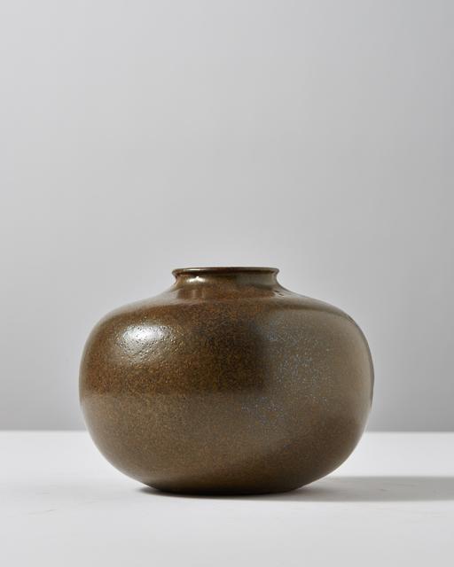 Auguste Delaherche, 'Green Tea', 1910, Jason Jacques Gallery