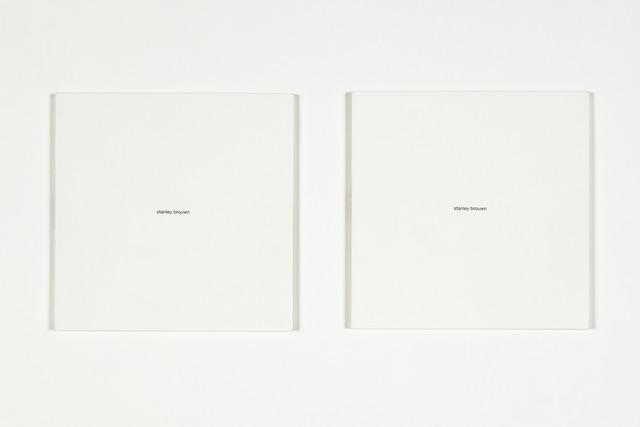 , 'ell / ells – step / steps,' 1998, mfc - michèle didier