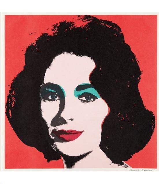 , 'Liz (Feldman & Schellmann II.7),' 1964, Maddox Gallery