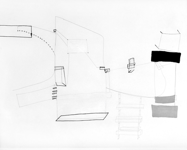 , 'Life & Death beyond imaginary 6,' 2017, Galeria Karla Osorio
