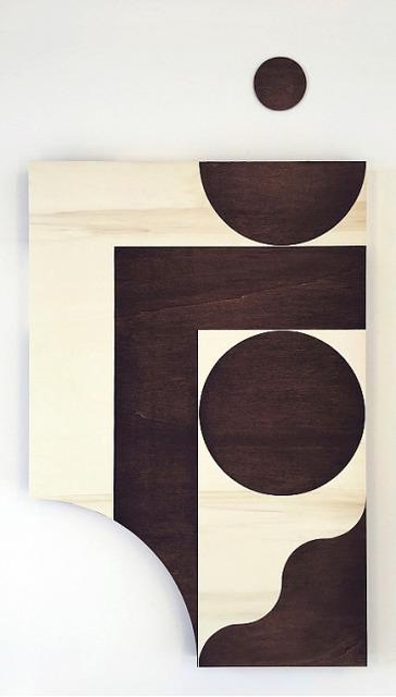 Louis Reith, 'Untitled', 2016, Massey Klein Gallery