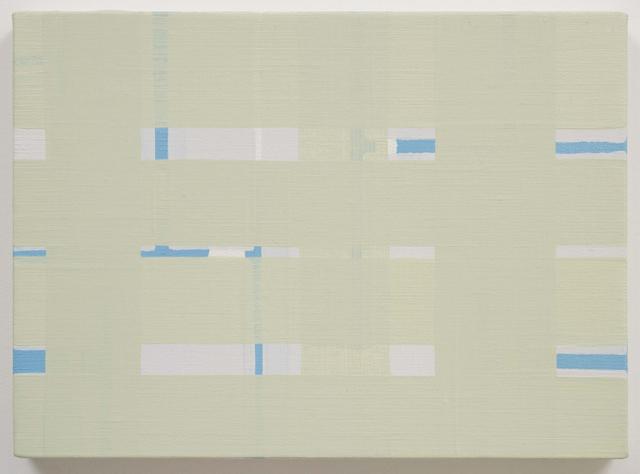 , 'untitled,' 2016, MISAKO & ROSEN