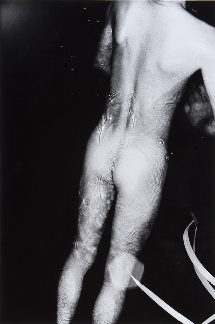 Nobuyoshi Araki, 'From the series 'Erotos'', 1993, CHRISTOPHE GUYE GALERIE