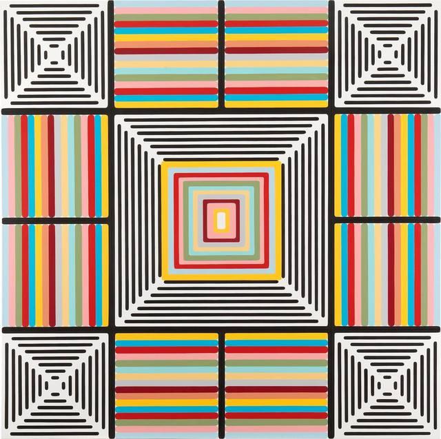 , 'Surface Noise,' 2014, Museo de Arte Contemporáneo de Buenos Aires