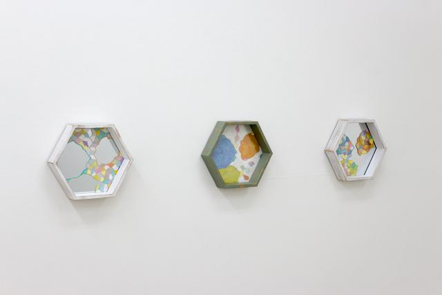 , 'Prism,' 2017, Yoshimi Arts