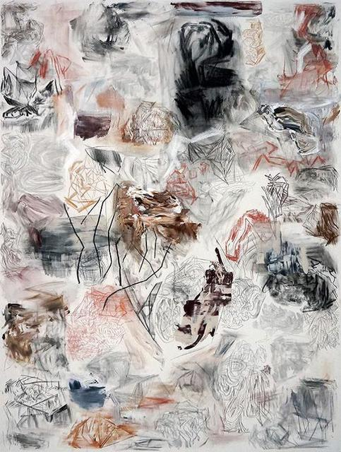 Eduardo Stupía, 'Paisaje', 2015, Jorge Mara - La Ruche