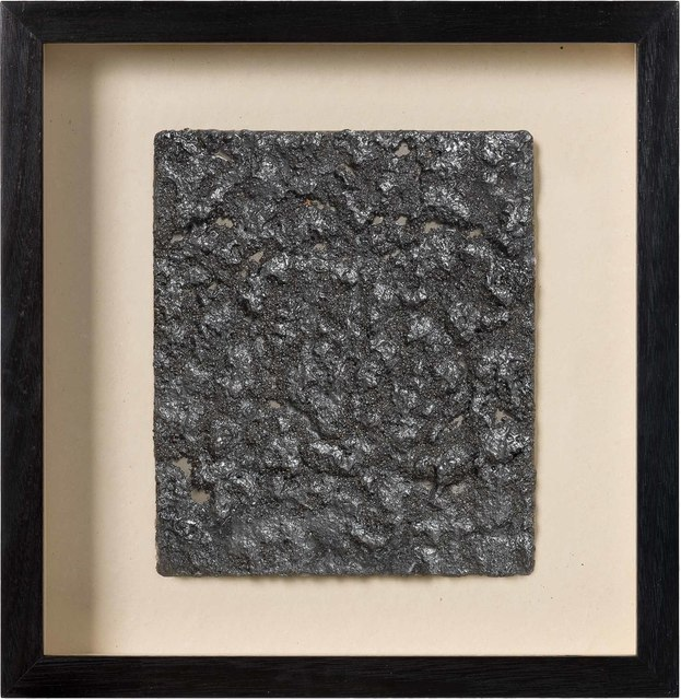 , 'pewter,' 2019, Roslyn Oxley9 Gallery