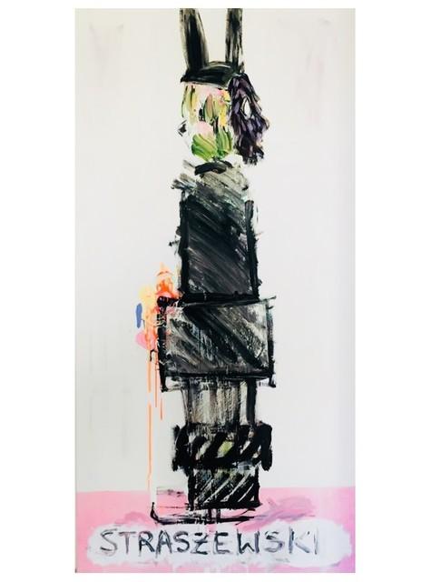 Christine Straszewski, 'JANUSBUNNY', 2018, PontArte