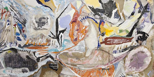 , 'Sem Título / Untitled (Série Bistrados),' 2013, Athena Contemporânea