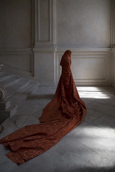 , 'La Venaria and She II,' 2019, Bridgeman Editions