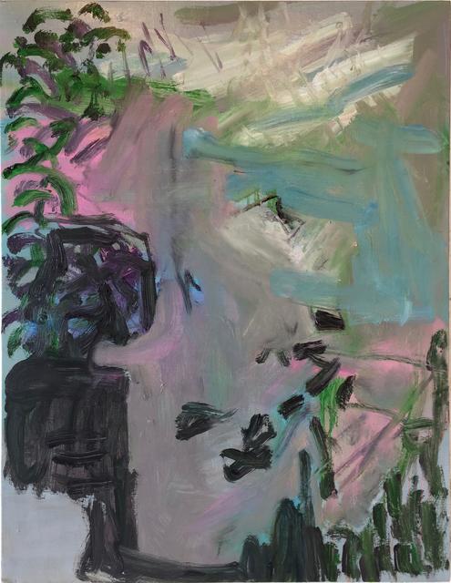 Julia Schwartz, 'imaginary lake imaginary vacation 1(I can almost see it) for joe', 2017, John Wolf Art Advisory & Brokerage