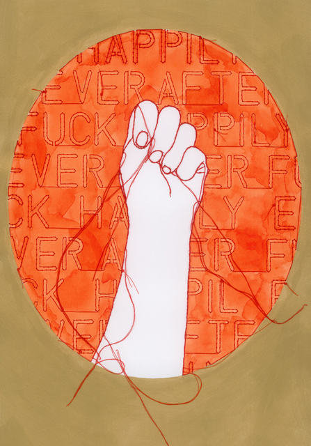 , 'Happy Ending, 7,' 2014, Amos Eno Gallery