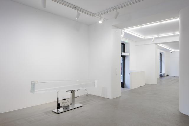 , 'Restless Horizon,' 2016, Galerie Anhava