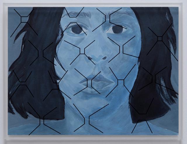Regina de Paula, 'Autorretrato (série SSCC)', 2012, Mercedes Viegas Arte Contemporânea