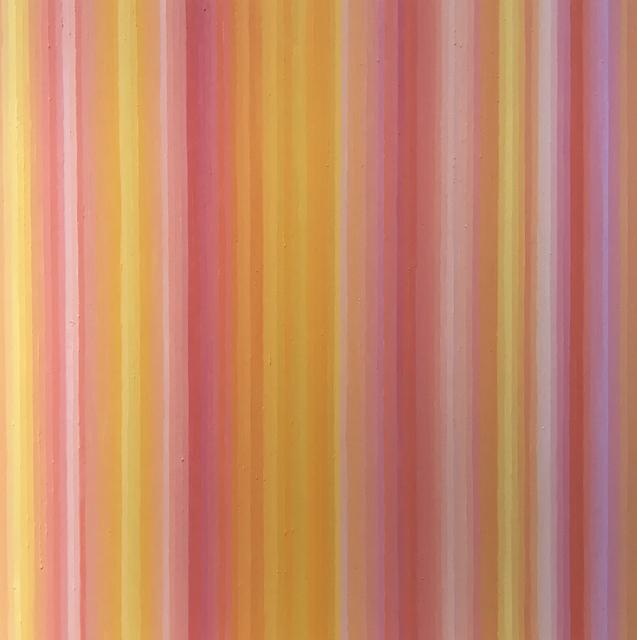 , 'Lumen 40,' 2018, George Billis Gallery