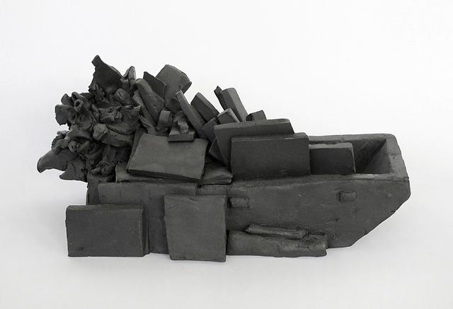 Lutz & Guggisberg, 'Kleine Mulde / Small Dump Body', 2018, Monica De Cardenas