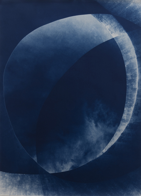 , 'Bajo el Sol Azul #1,' 2015-2017, Black Box Projects