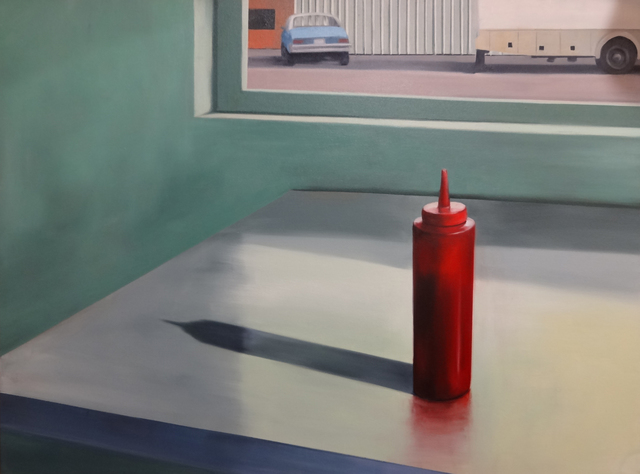 , 'Ketchup Bottle - Kalama Washington,' 2014, Russo Lee Gallery